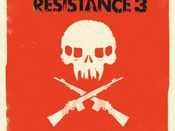 Sony Shows Off Resistance 3 in Full 3D (Video)