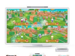 The Wii U Set to Support Only One Wii U Controller