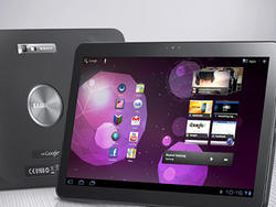 Samsung Galaxy Tab 10.1 On Sale in NYC, Verizon LTE Version For Pre-order, on June 8