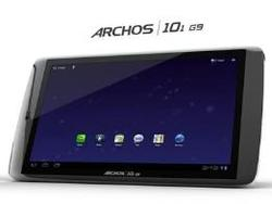 Archos Launches Duo of Dual-Core Android Tablets