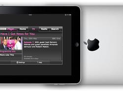 BBC iPlayer Arrives in Europe Today on iPad — Support foriPhone, Apple TV Coming Soon