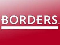 "Borders Says ""Good-Bye"" as No One Bids to Save It"