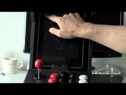 iCade Arcade Cabinet for iPad review: (video)