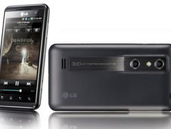 LG Thrill 4G: Can a $99 Superphone Save Mobile 3D?