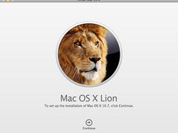 6 Steps For Lion Prep, plus DIY'ing a 10.7 Boot Disc/USB Drive