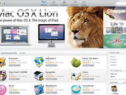 Mac OS 10.7: The Scoop on Lion