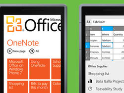 Microsoft Confirms it Could Bring Office Mobile to Rival Smartphones