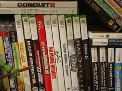Will the Next Console Generation Use Physical Media?