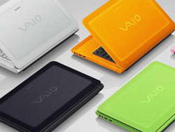 Hands-on with 2011 Sony VAIO Laptops