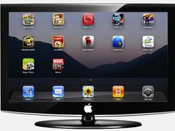 Is Apple Working On its Own TV?