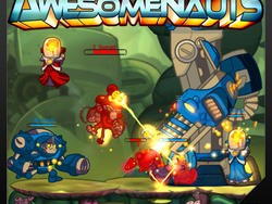 An Interview with Awesomenauts