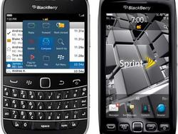 BlackBerry Bold 9930 & BlackBerry Torch 9850 Coming to Sprint