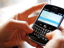 RIM Gets Hit With Consumer Lawsuits Following BlackBerry Outage