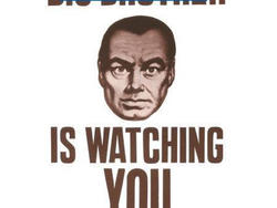 Is Facebook Big Brother? (Nah, It's Just a Pain)