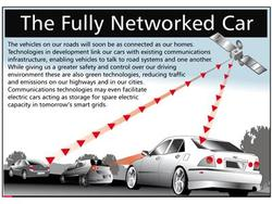 Redefining Mobile: A Moving Wi-Fi Network Made of Cars