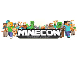 MineCon Tickets Now on Sale