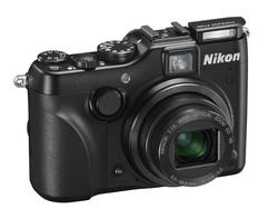 Six New Nikon Coolpix Compact Cameras Announced Today