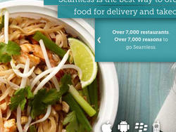 Tech-tastic Ways To Find Eats That Make the Grade