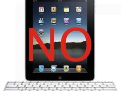 Why Tablets are NOT the Future (And What Is)