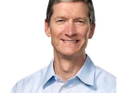 "Tim Cook E-Mails Apple Employees to Assure Them ""Apple is not going to change"""