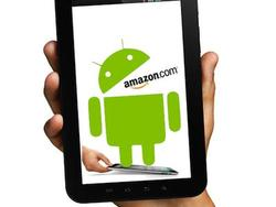 iDestroyer: The Amazon Tablet