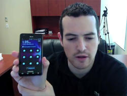 AT&T Galaxy S II Has a Huge Security Flaw  (UPDATE- Statement from Samsung)