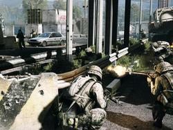 DICE Explains All Battlefield 3 Multiplayer Modes