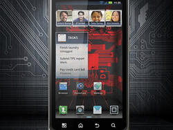 Droid Bionic Lands: Available Now at Verizon for $300