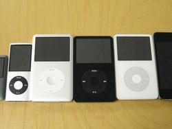 iSadness: Is This Goodbye, Click-Wheeled iPod?
