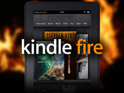 What I Want in the Next Amazon Kindle Fire