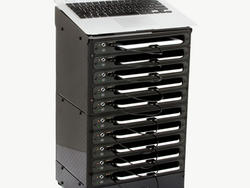 Griffin Debuts Business-Class MultiDock Rack For 10+ i-Gadgets