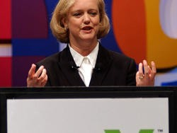 Leo Out, Meg (Yes, eBay Meg) in as HP CEO?