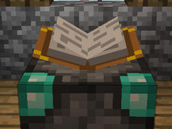 Minecraft Getting Item Enchantments