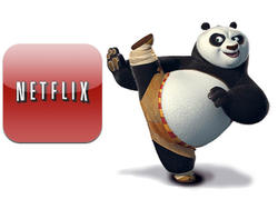 Netflix Wins Streaming Deal with DreamWorks Animation