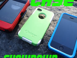 Otterbox Phone Case Showdown review