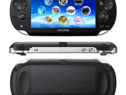 Sony Tells Consumers to Buy the PS Vita for its Games