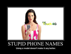 Mobile Device Names are Stupid (A Delightful Rant)