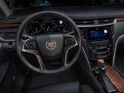 Cadillac Cue is the Most Advanced Car UI Yet (Video)