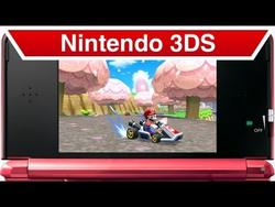 Making 3DS Add-on Content Attractive with Mario Kart 7