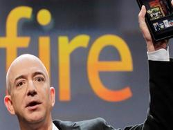 Could The Kindle Fire Outsell All Honeycomb Tablets Combined by the End of the Year?
