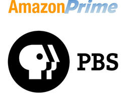 Amazon Prime Goes High Class with Content from PBS