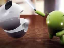 Android Grabs 52.5% of Global Mobile OS Market
