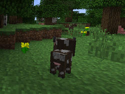 Minecraft 1.9 Sees Breeding, Baby Animals, Enchanted Armor