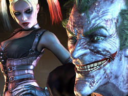 Batman: Arkham City Struck with Disappearing Save File Bug