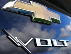 Chevy Volt: Makes You Drive Better