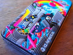 Cool Phone Cases - The Cushi by id America