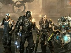 Gears of War 3 DLC Detailed and Dated
