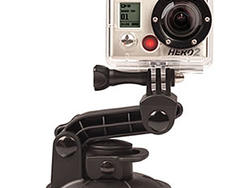 GoPro HD Hero 2 Brings New Features to the Trails and Slopes