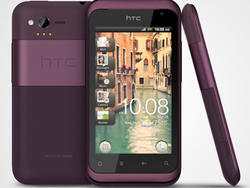 HTC Rhyme review: Is it Just for Women?
