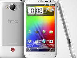 HTC Announces Sensation XL With Beats Audio For November - But Not For U.S.